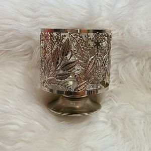 Bath & Body Works Holiday Candle Holder